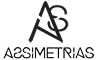 Assimetrias logo