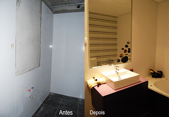 Home Staging ASSimetrias - Atelier ASSimetrias